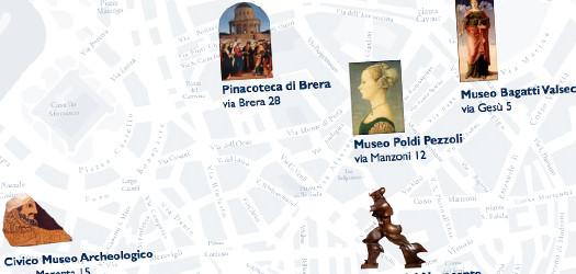 """Milano: """"Musei aperti"""" e gratis la sera dal 25 al 27 settembre 2012"""