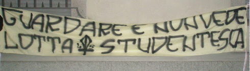 Trincee universitarie