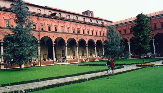 Collegi e alloggi della Cattolica di Roma