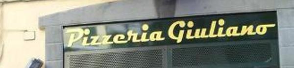 Pizzeria Giuliano - Napoli