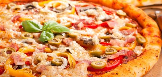 La TOP 5 delle pizzerie di Pesaro