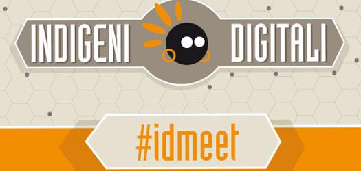 """4/12/2012: StudentiFuori.it al """"ID Meets Creativity"""" @IED Milano"""