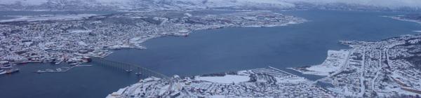 L'appartamento norvegese #3: A caccia dell'aurora boreale
