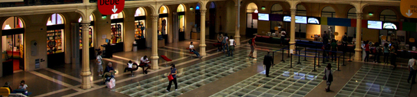 Bologna Tour #1: Biblioteche, musei e teatri (prima parte)