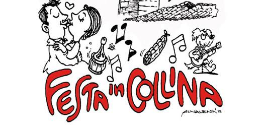 Siena: Gnamosiva! Festa in Collina nei weekend di maggio!