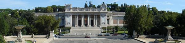 Roma: aree studio al sole, buone scuse per non studiare