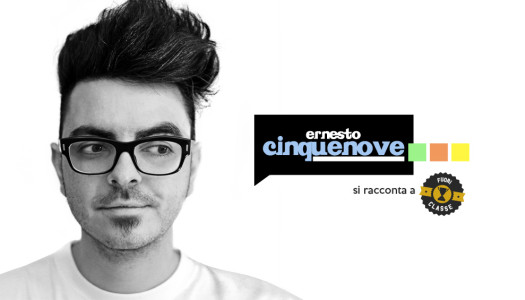 FuoriClasse #1: Ernesto Cinquenove: da Roma a San Francisco, inseguendo un sogno