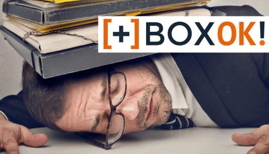 Trasloco in vista? Rilassati, ci pensa BoxOk!