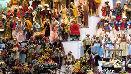 Tutti gli eventi natalizi in programma a Napoli e in Campania