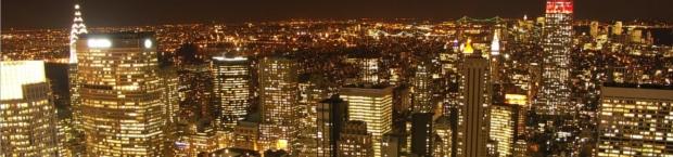 Nyc sensazioni dalla grande mela for New york dall alto