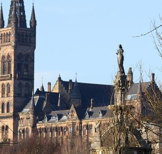5 motivi per studiare all'università in Scozia