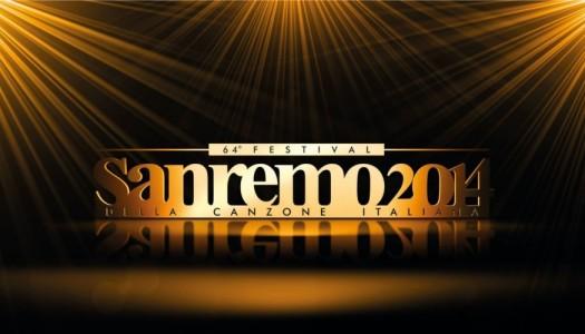 Sanremo 2014: la TOP10 di Big e Giovani [TUTTI I VIDEO!]