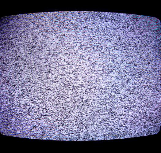 Vivere senza TV