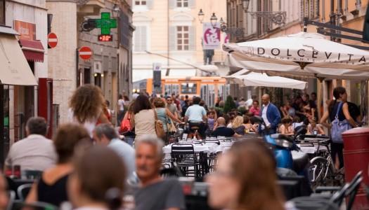 """""""Giro Parma"""": l'app che ti fa muovere in città"""