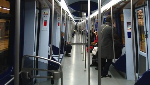 Le 10(+1) canzoni da ascoltare in bus/metro