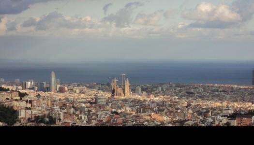 A volte ritornano… a Barcellona!