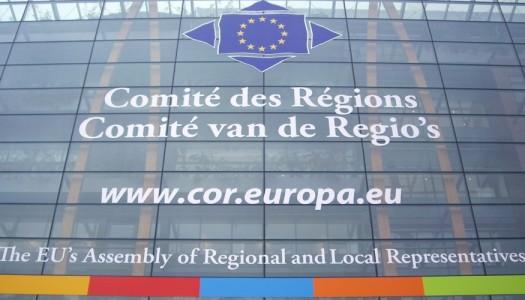 Stage annuali al Comitato delle Regioni dell'UE: bando e scadenze