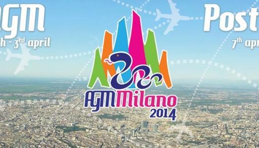 Il parlamento Erasmus si riunisce a Milano!