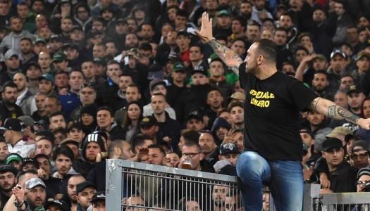 Cambiare il calcio italiano ostaggio degli ultrà
