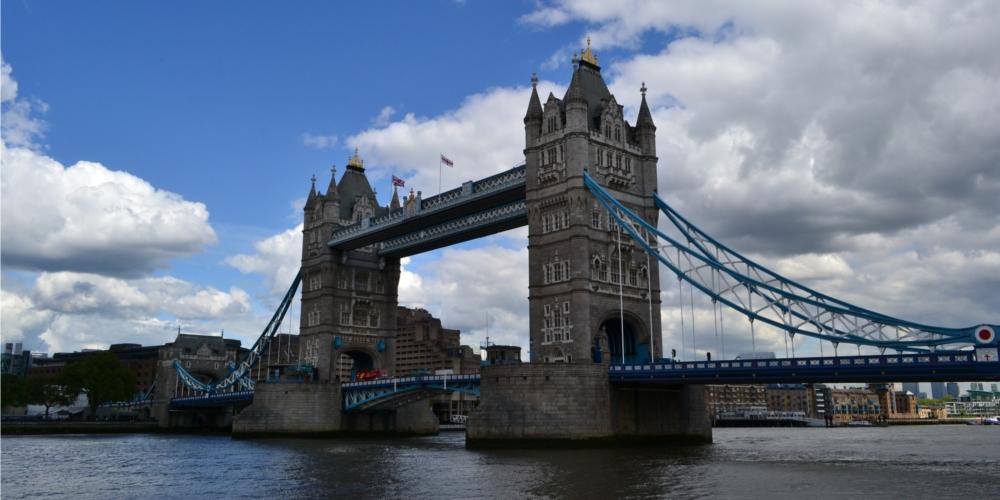 Londra bella per for Studiare musica a londra