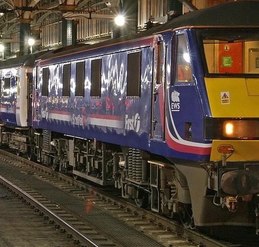 Glasgow: Quanto mi costi? #2 I trasporti pubblici