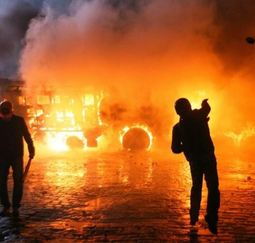 L'Ucraina oggi: qual è la situazione?