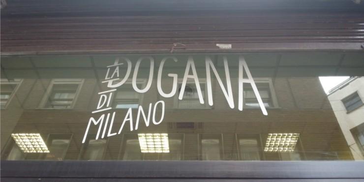 La Dogana di Milano: l'informagiovani cambia look!