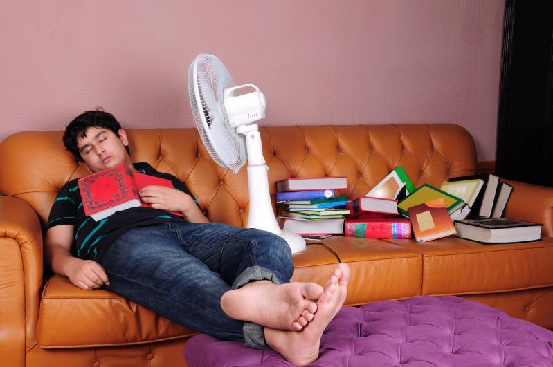 6 semplici modi per essere certi di non laurearsi MAI