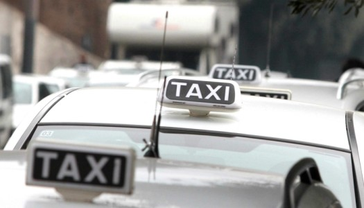 Taxi?!! Un'app vi seppellirà (forse)