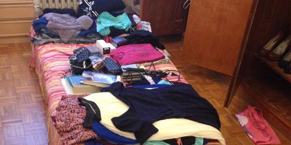 Sos valigia ossia come viaggiare con tutto l armadio dietro - Quante valigie si possono portare in aereo ...