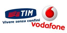 Tim e Vodafone: attenzione ai servizi che diventano a pagamento