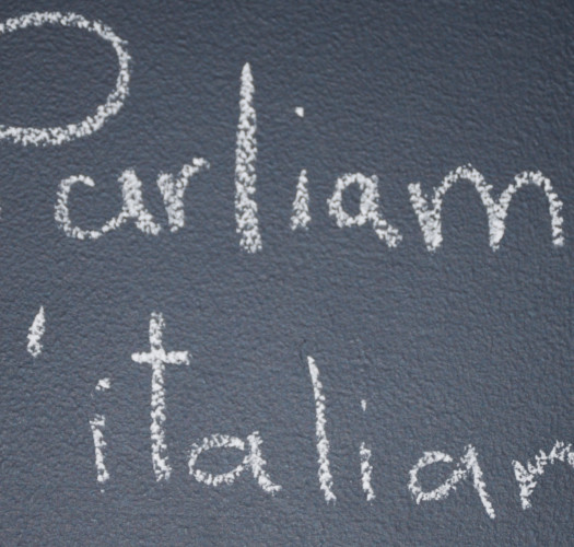 E se insegnassi italiano agli stranieri? - Parte 2