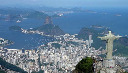Rio, la teoria dei climi e le città più felici del mondo