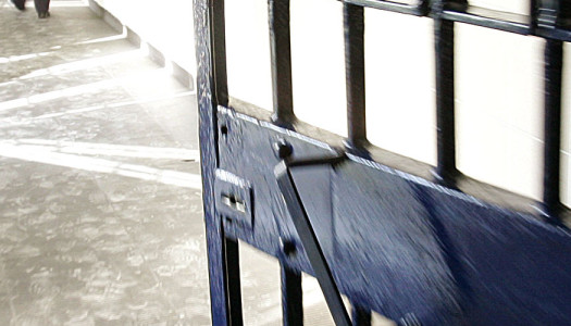 DiaRIO #2: in prigione