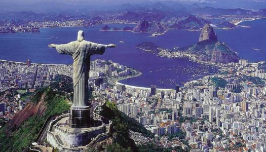 DiaRIO #1: in macchina per Rio
