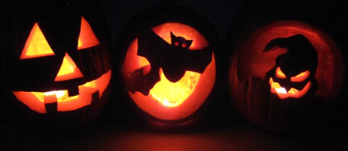 Immagine Zucca Di Halloween 94.La Vera Storia Di Halloween Da Samhain Alle Zucche