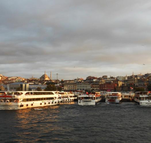 Come si diventa matricole ad Istanbul?