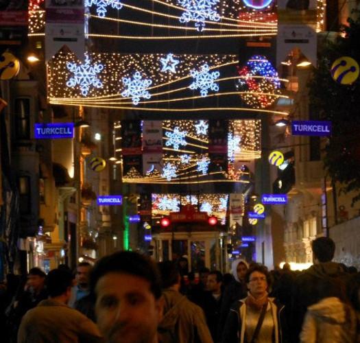 10 cose che (forse) ho capito sui turchi da quando vivo ad Istanbul – Parte I