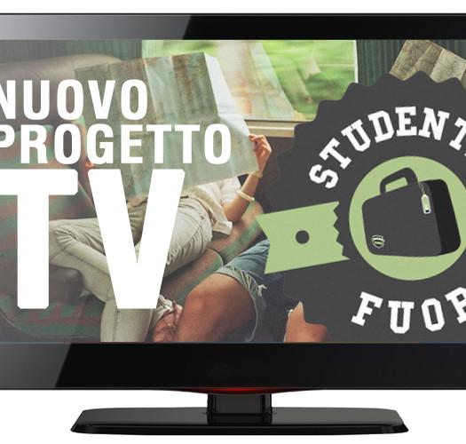 STUDENTIFUORI in TV