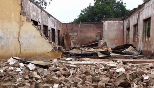 Nigeria, dove il terrorismo distrugge la scuola