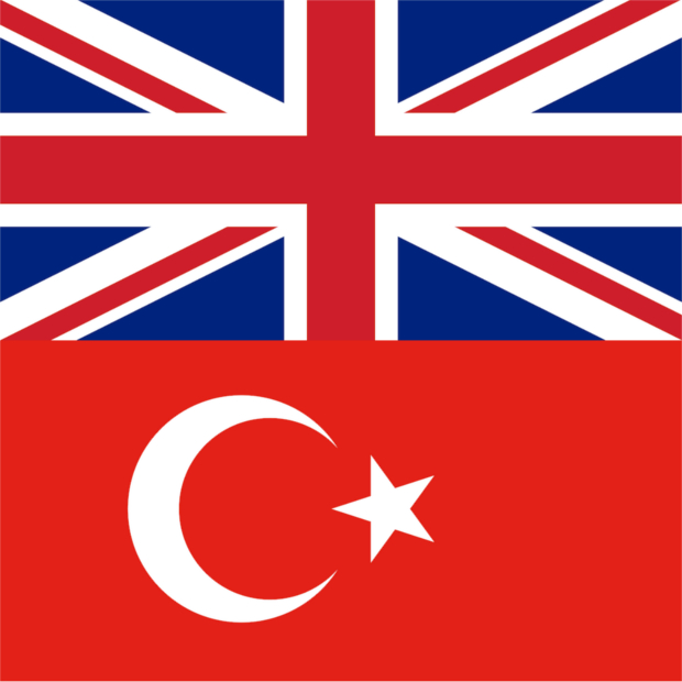 E se insegnassi inglese ai turchi?