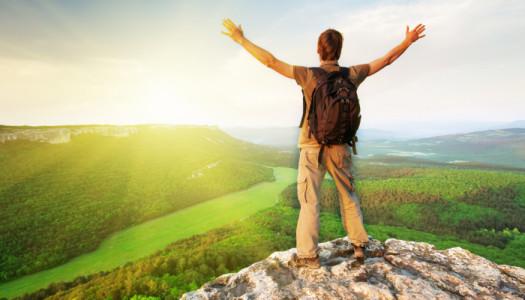 7 buone abitudini che ti renderanno più felice