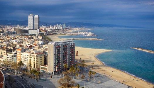 15 motivi per cui Barcellona è la tua città ideale