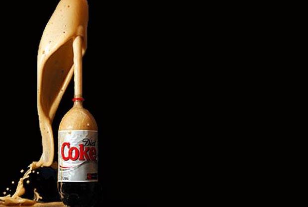 Fame di Chimica #11: scherzoni e bravate - Coca e Mentos