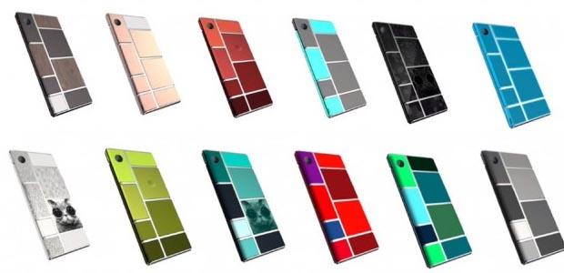 Phoneblocks, il cellulare che si compone come un puzzle