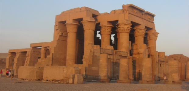 Viaggio tra i segreti dell'antico Egitto: guida ai posti più belli da visitare (parte 3)