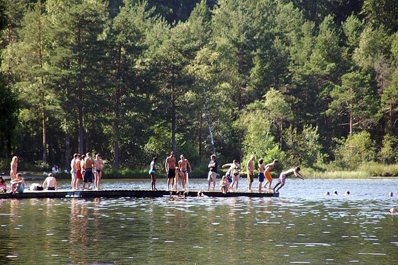 10 lati meravigliosi dei norvegesi