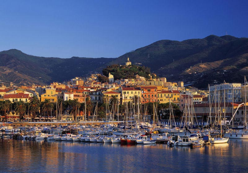 Riviera di Sanremo