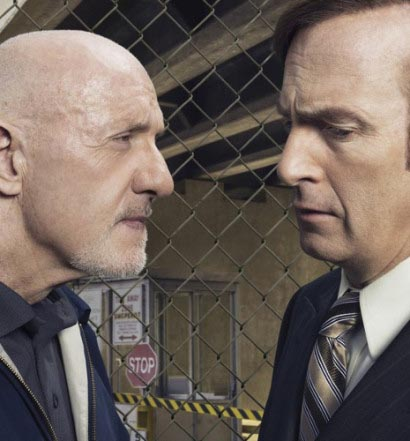 Better call Saul, la serie tv per tutti gli orfani di Breaking Bad