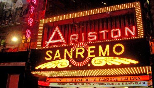 La fuori sede di Sanremo: il Festival e i malcapitati coinquilini